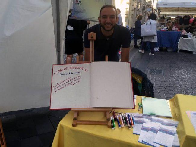 Progetto Sorriso Associazione Compagni di Viaggi Onlus 2